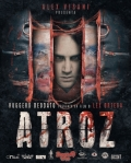 Atroz (Blu-Ray Disc)