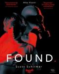 Found (Blu-Ray Disc)