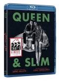 Queen & Slim (Blu-Ray Disc)