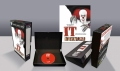 Stephen King's It - Limited Edition (Blu-Ray, VHS Vintage Pack)