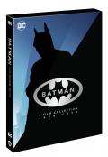Batman Anthology 1989-1997 (4 DVD)