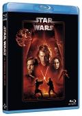 Star Wars Episodio III - La vendetta dei Sith (2 Blu-Ray)
