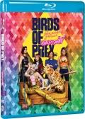 Birds of Prey e la fantasmagorica rinascita di Harley Quinn (Blu-Ray Disc + Artcards)