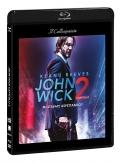 John Wick 2 (Blu-Ray + DVD)