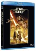 Star Wars Episodio VII - Il risveglio della forza (2 Blu-Ray)