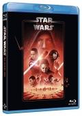 Star Wars Episodio VIII - Gli ultimi Jedi (2 Blu-Ray)