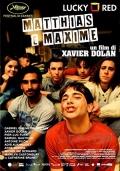 Matthias & Maxime (Blu-Ray Disc)