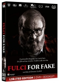 Fulci for Fake - Limited Edition (2 DVD + Booklet)