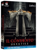 Il convento - Heretiks (Blu-Ray Disc + Booklet)