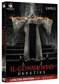 Il convento - Heretiks (DVD + Booklet)