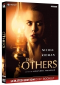 The others - Limited Edition (DVD + Booklet)