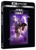 Star Wars Episodio IV - Una nuova speranza (Blu-Ray 4K UHD + 2 Blu-Ray)