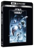 Star Wars Episodio V - L'impero colpisce ancora (Blu-Ray 4K UHD + 2 Blu-Ray)