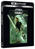 Star Wars Episodio VI - Il ritorno dello Jedi (Blu-Ray 4K UHD + 2 Blu-Ray)