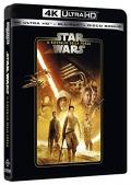 Star Wars Episodio VII - Il risveglio della forza (Blu-Ray 4K UHD + 2 Blu-Ray)