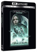 Rogue One - A Star Wars Story (Blu-Ray 4K UHD + 2 Blu-Ray)