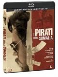 I pirati della Somalia (Blu-Ray + DVD)