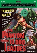 The phantom from 10000 leagues
