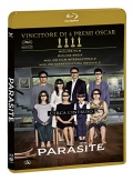 Parasite (Blu-Ray Disc + DVD)