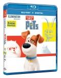 Pets (Blu-Ray)