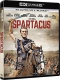 Spartacus (Blu-Ray 4K UHD + Blu-Ray)