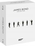 007 James Bond Collection (24 Blu-Ray Disc)
