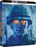 Full metal jacket - Limited Steelbook (Blu-Ray 4K UHD + Blu-Ray)