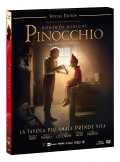 Pinocchio - Special Edition (Blu-Ray Disc + DVD + Card)