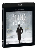 I 400 colpi (Blu-Ray Disc + DVD)