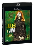Jules e Jim (Blu-Ray Disc + DVD)
