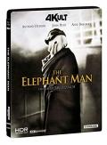The elephant man (Blu-Ray 4K UHD + Card da collezione)