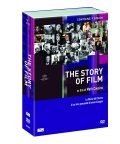 Cofanetto: The story of film + The story of children (9 DVD)