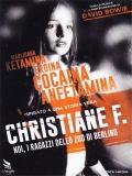 Christiane F. - Noi ragazzi dello Zoo di Berlino (Slim Amaray)