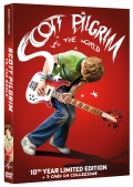 Scott Pilgrim Vs. The World - 10th Anniversary Edition