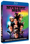 Mystery men (Blu-Ray Disc)