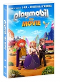 Playmobil - The movie (DVD + Booklet)