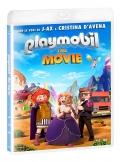Playmobil - The movie (Blu-Ray + DVD)