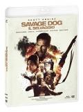 Savage Dog: Il selvaggio (Blu-Ray + DVD)