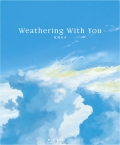 Weathering with you - Collector's edition (2 Blu-Ray + DVD + CD + Gadget)