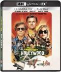 C'era una volta a Hollywood (Blu-Ray 4K UHD + Blu-Ray Disc)