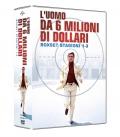 L'uomo da sei milioni di dollari - Stagioni 1-3 (15 DVD)