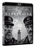 The lighthouse (Blu-Ray Disc)