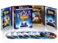 Ritorno al futuro - La trilogia 35th Anniversary Collection (Digipack) (3 Blu-Ray 4K UHD + Blu-Ray)