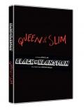 Cofanetto: Blackkklansman + Queen & Slim (2 DVD)