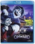 Onward - Oltre la magia (2 Blu-Ray)
