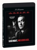 Good night and good luck (Blu-Ray + DVD)