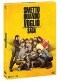 Smetto quando voglio Saga (4 DVD + Card da collezione)