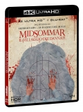 Midsommar (Blu-Ray 4K UHD + Blu-Ray)