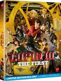 Lupin III - The First - Limited Edition (Blu-Ray)