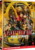 Lupin III - The First - Limited Edition